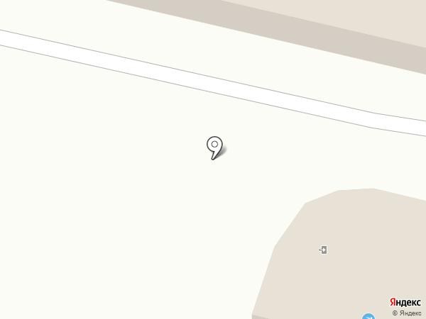 Групп-Авто на карте Уссурийска