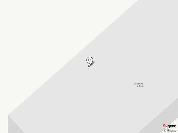 ФастСтройТех на карте Уссурийска