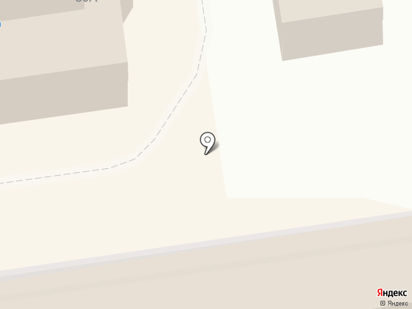 Хозяюшка на карте Уссурийска