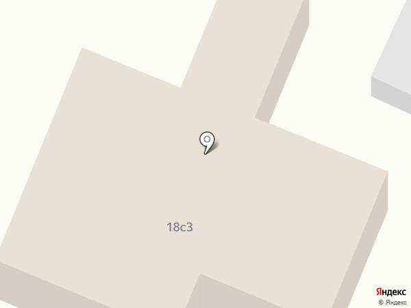 autoDes на карте Уссурийска