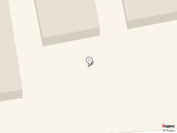 Серебряный карась на карте Уссурийска