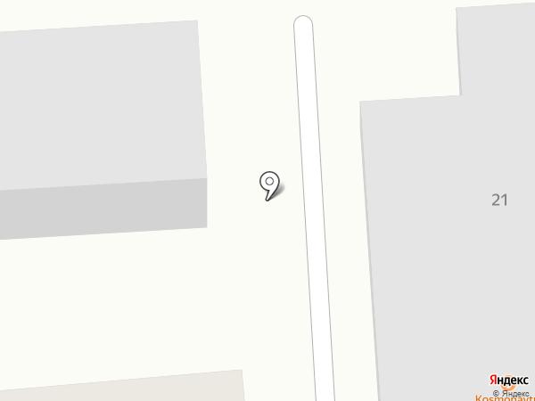 Авто Легион на карте Уссурийска
