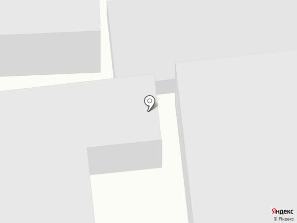 Строительная компания на карте Уссурийска