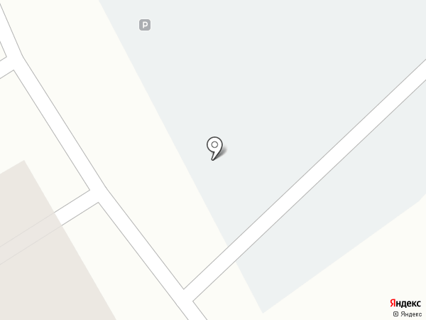 Автостоянка на карте Владивостока