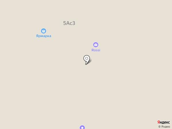 Сервис GSM на карте Владивостока