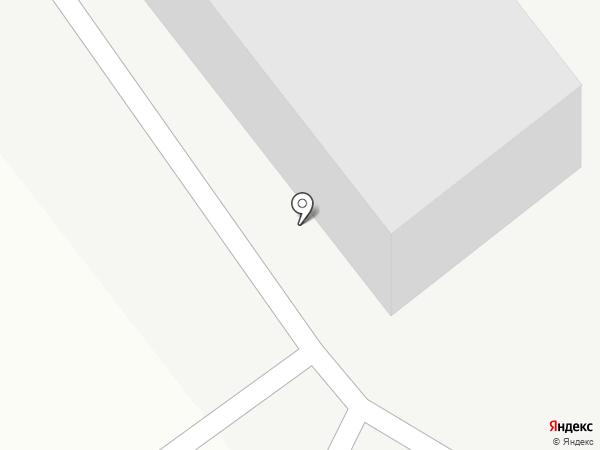 EFI-центр на карте Владивостока