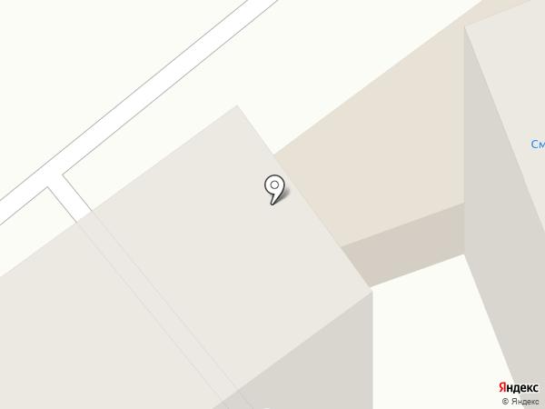 Общественная организация Федерация каратэ уссурийского городского округа на карте Уссурийска
