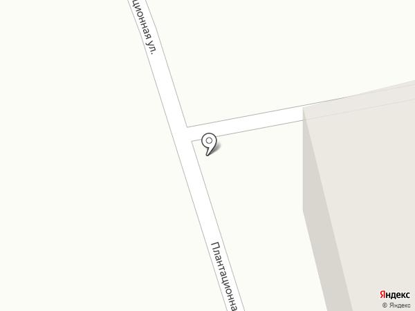 Дальэнергосбыт на карте Уссурийска