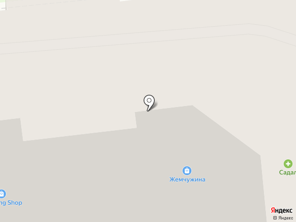 Жемчужина на карте Уссурийска