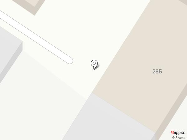 Ретро на карте Уссурийска