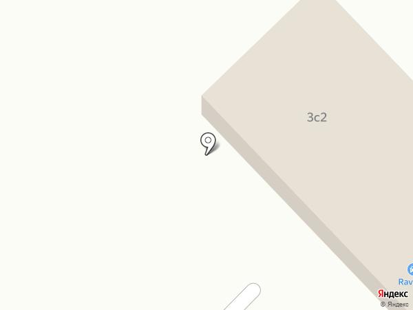 RAVENOL на карте Уссурийска