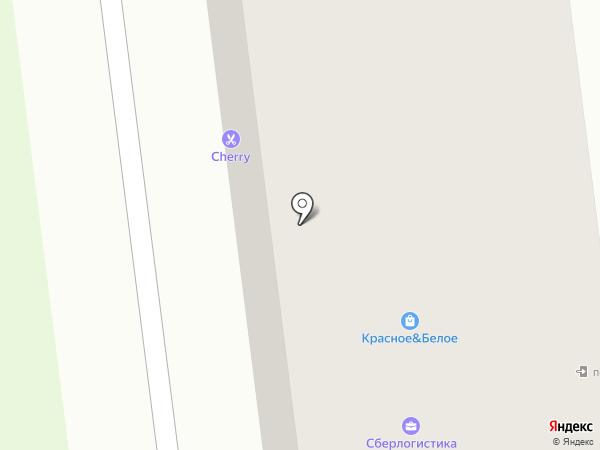 АКБ Приморье на карте Уссурийска