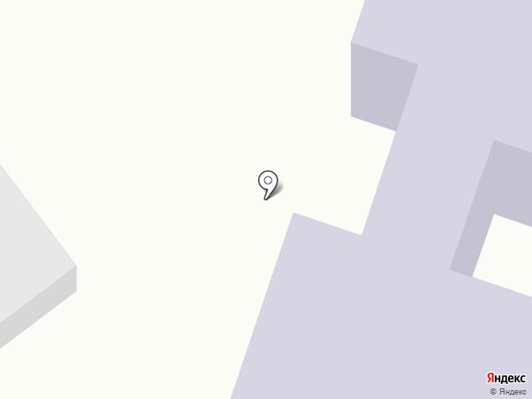 РЖД на карте Уссурийска