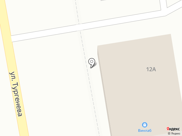 BEERlin на карте Уссурийска