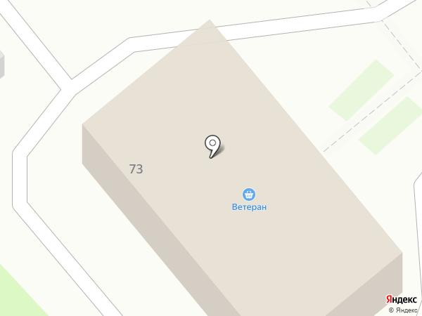 Терминал, АКБ Приморье, ПАО на карте Уссурийска