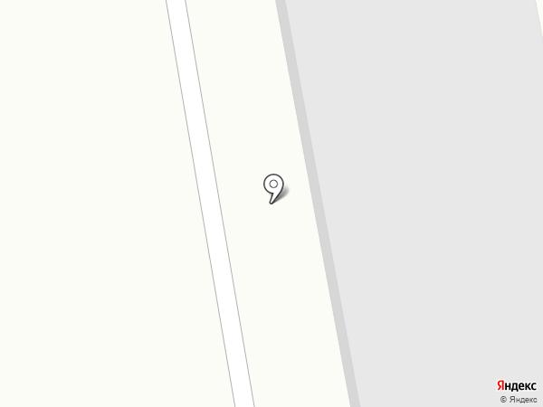 Леопард-ДВ на карте Уссурийска