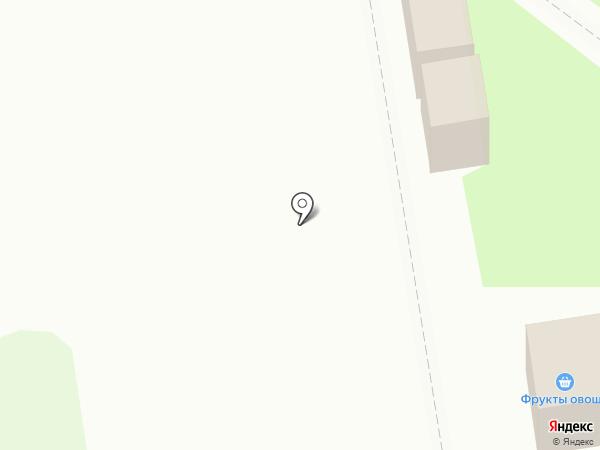 iМастерская на карте Уссурийска