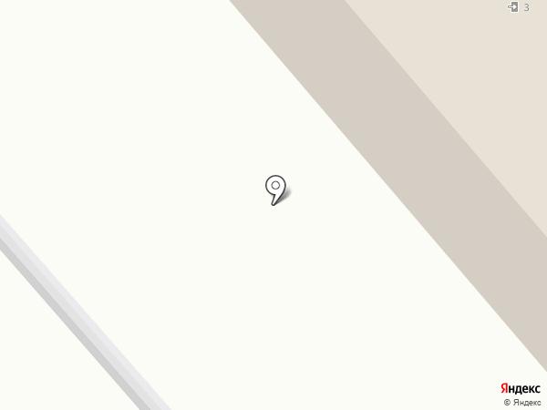 Миндаль на карте Уссурийска