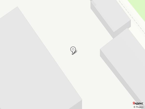 Фьюжн на карте Уссурийска