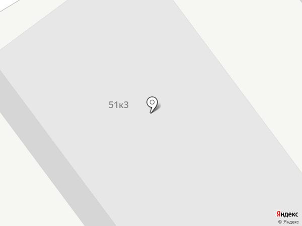 Фото Вид на карте Уссурийска