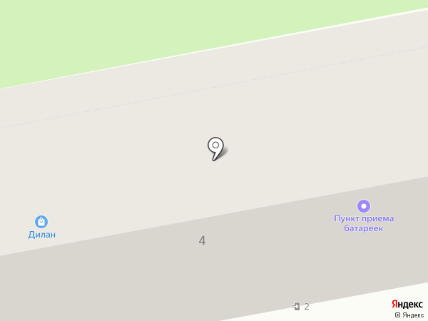 Элита на карте Уссурийска