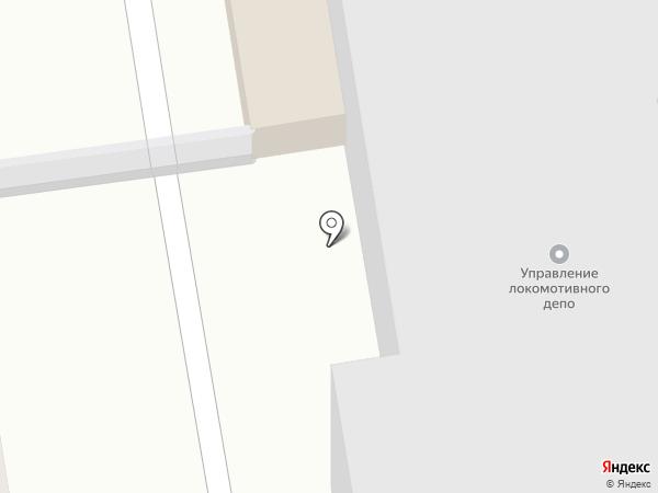 ТМХ-Сервис на карте Уссурийска