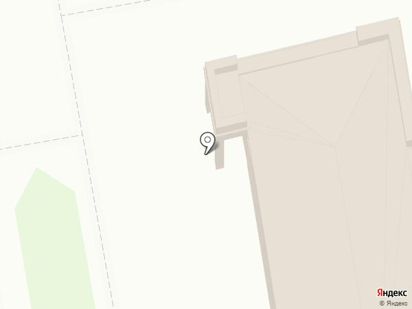 Нью Лайф на карте Уссурийска