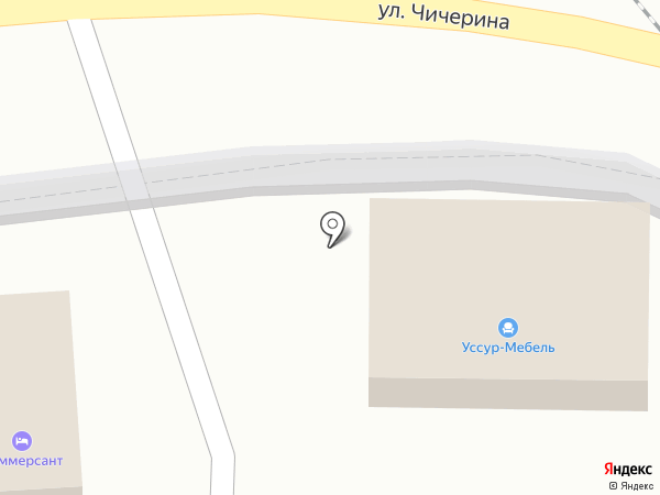 Митасу сервис на карте Уссурийска