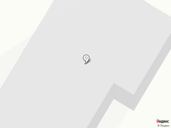 ГК RedElement на карте Владивостока