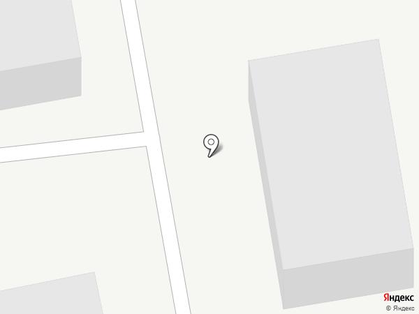 Банкомат, БанкВТБ 24 на карте Уссурийска