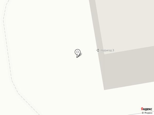Барс-2 на карте Уссурийска