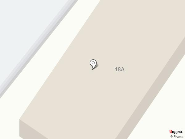 Доброе дело на карте Уссурийска