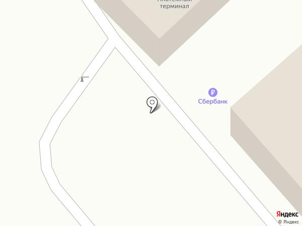 Банкомат, Сбербанк, ПАО на карте Уссурийска