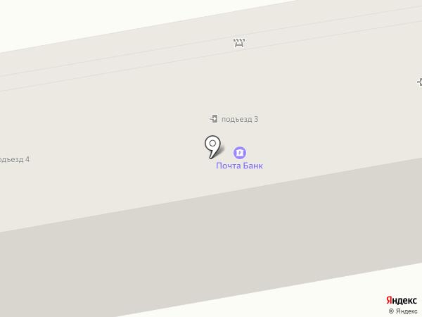 Сокол на карте Уссурийска