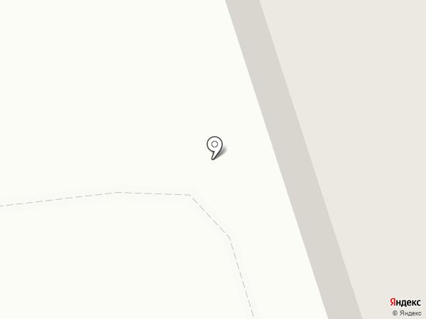 Поликлиника №1 на карте Уссурийска