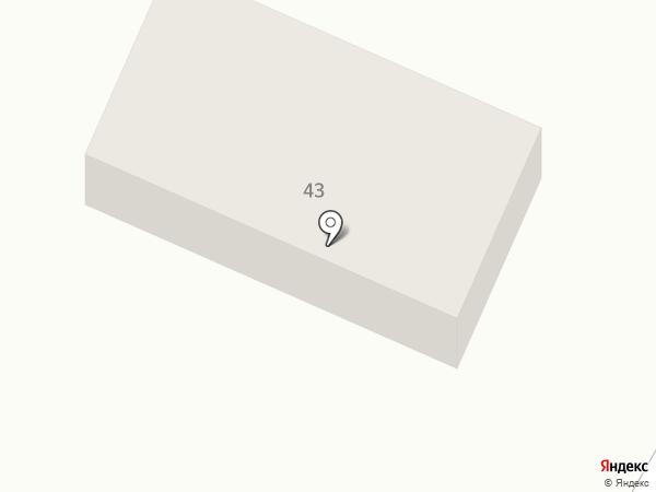 Отдел №18 Управления Федерального казначейства по Приморскому краю на карте Вольно-Надеждинского