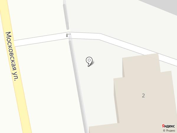 ДВ Запчасти на карте Уссурийска
