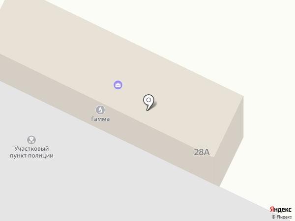 Новая Угольная Компания на карте Вольно-Надеждинского
