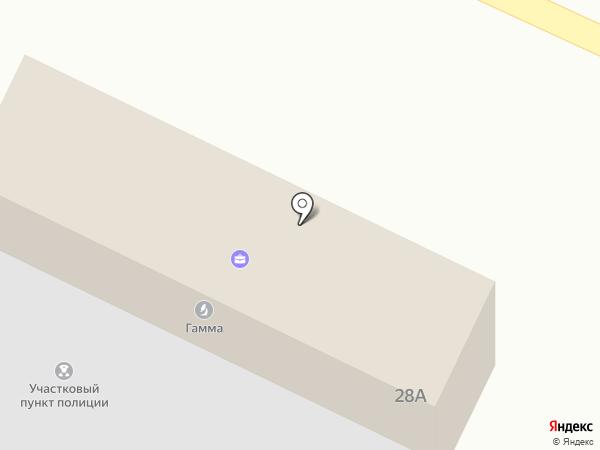 Дальневосточный региональный центр государственного мониторинга состояния недр, ФГБУ на карте Вольно-Надеждинского