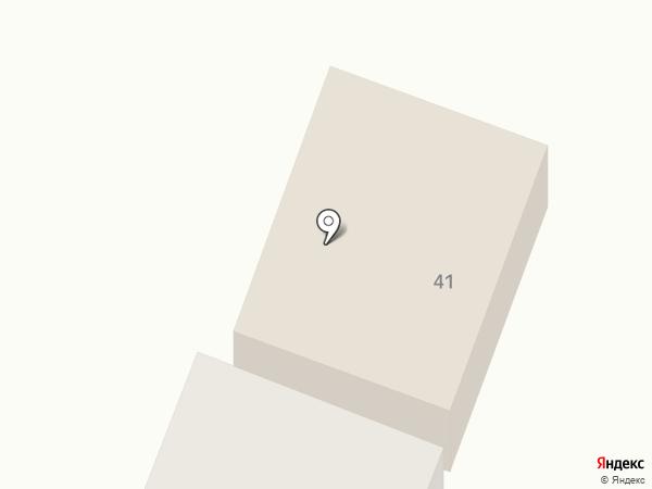 Новая буренка на карте Михайловки