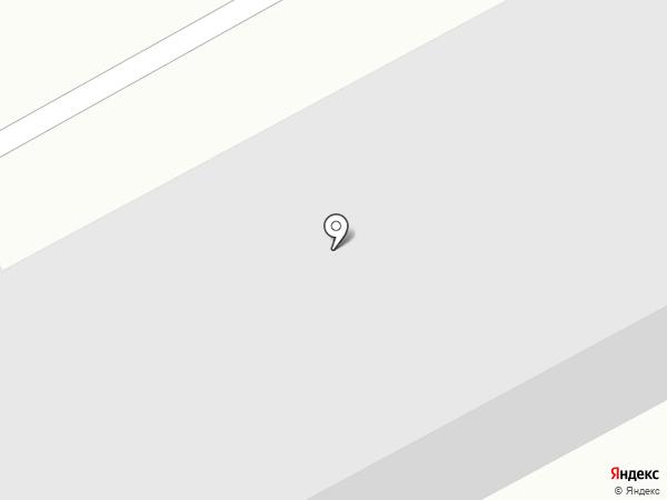 Центр кузовного ремонта на карте Уссурийска