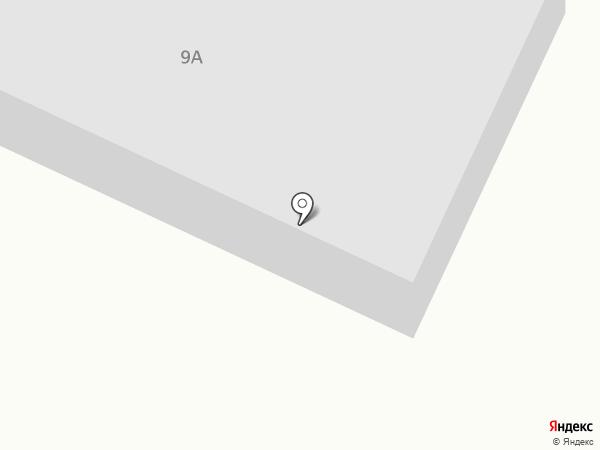ForsAuto на карте Вольно-Надеждинского
