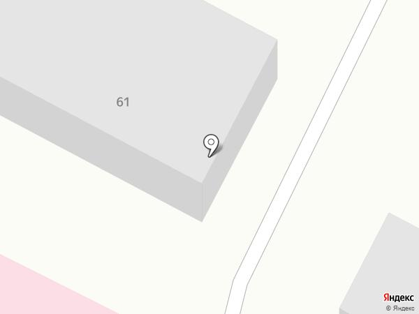 Надеждинская центральная районная больница на карте Вольно-Надеждинского