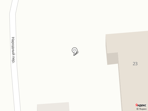 ДВ Инструмент на карте Уссурийска