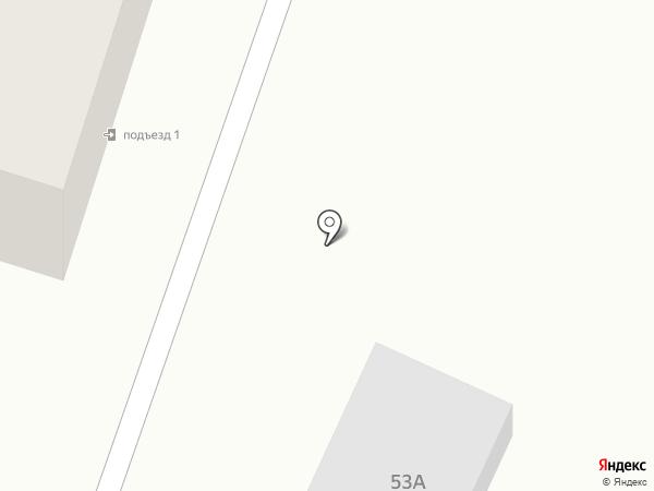 Продуктовый магазин на карте Вольно-Надеждинского