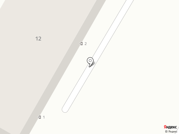 Станция юных туристов Надеждинского района на карте Вольно-Надеждинского