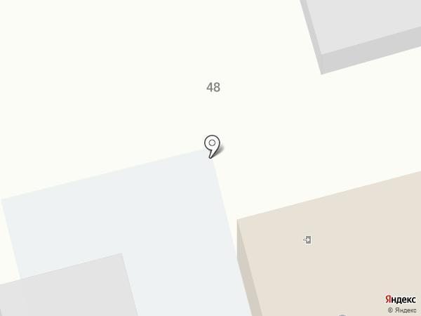 Дальэнергосбыт на карте Михайловки