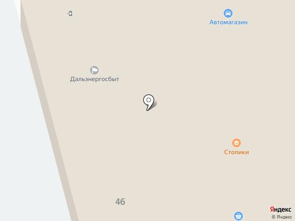 Банкомат, Совкомбанк на карте Михайловки