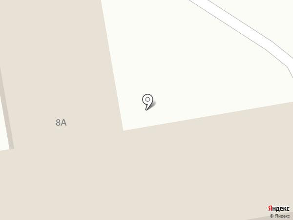 Дигс на карте Уссурийска
