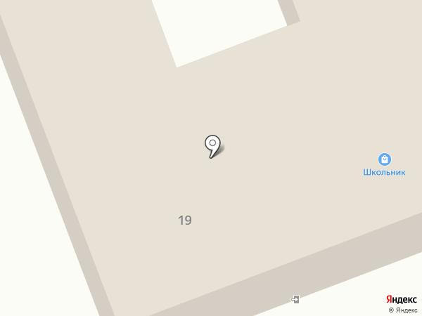 Примадонна на карте Михайловки